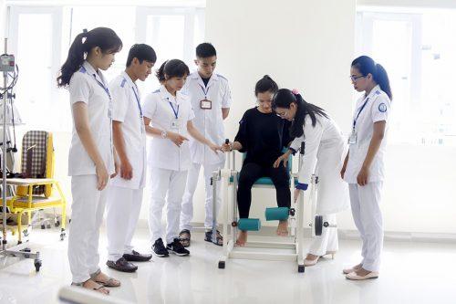 3 vấn đề thí sinh cần biết khi chọn lựa Cao đẳng Vật lý trị liệu