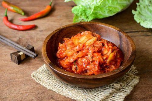 Khám phá nét đặc trưng của văn hóa ẩm thực Hàn Quốc