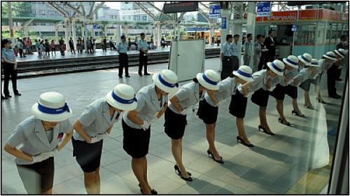 Tìm hiểu văn hóa giao tiếp của người Nhật Bản