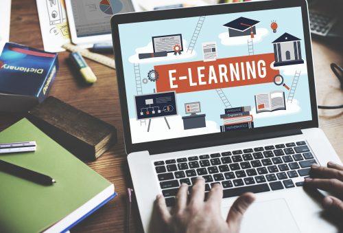 Ưu điểm của mô hình giáo dục trực tuyến  E- Learning