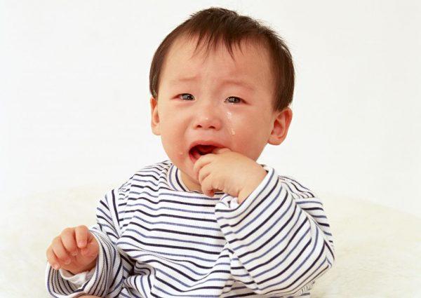 Trẻ 7 tháng tuổi đi ngoài nhiều lần : Những vấn đề mẹ cần quan tâm