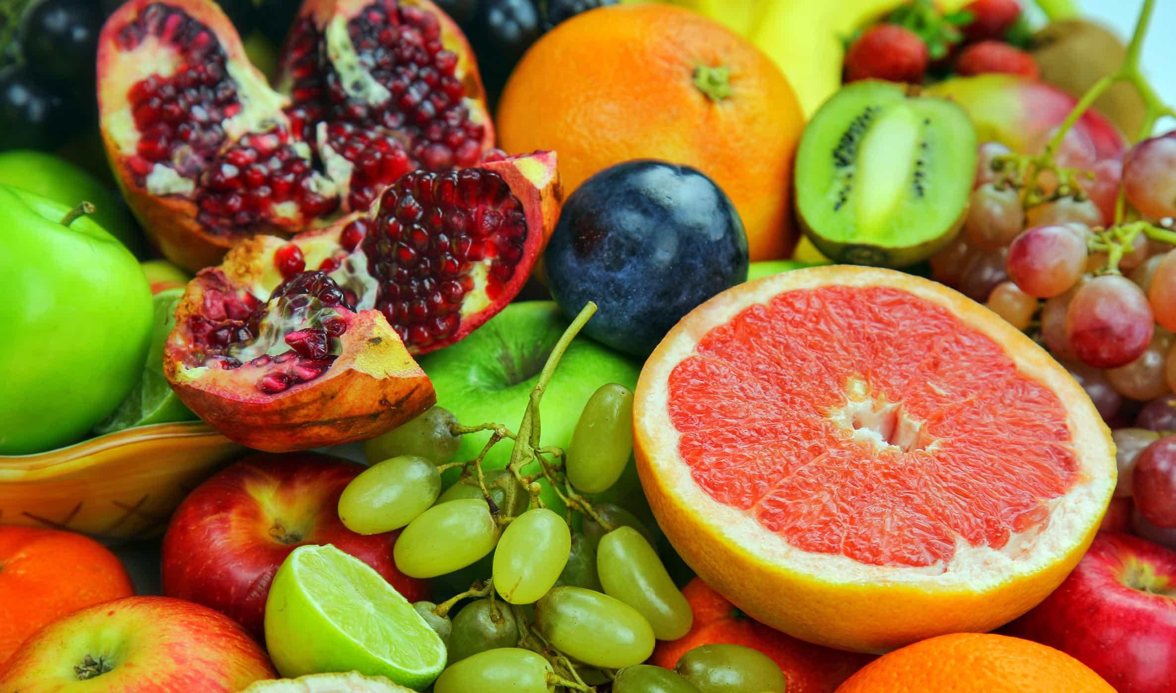 Bạn có biết trẻ 7 tháng tuổi ăn được những hoa quả gì?