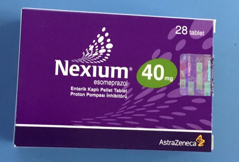 Thuốc Nexium là thuốc gì? Uống thuốc Nexium 40mg vào lúc nào tốt?