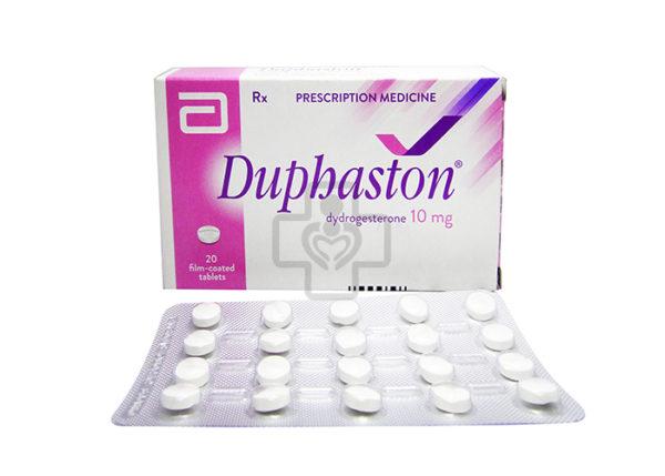 Duphaston là thuốc gì, tác dụng và cách sử dụng như thế nào?