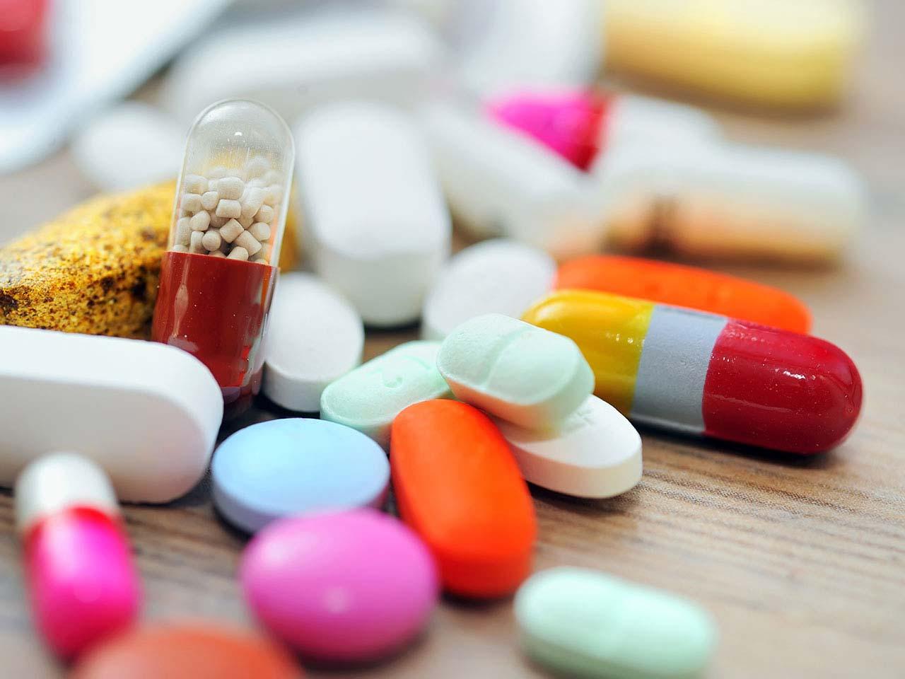 thuốc debridat là thuốc gì