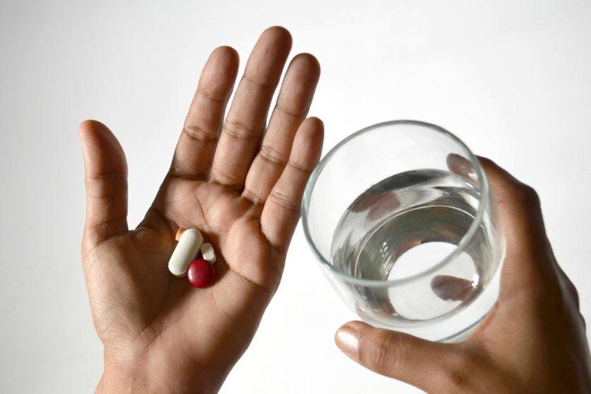 Thuốc Terpin Codein 100mg và những lưu ý cần biết