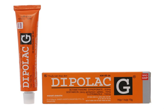 Giải đáp thông tin về thuốc dipolaclà thuốc gì? Công dụng và các sử dụng