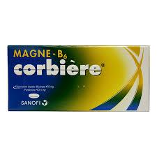 Có thể bạn chưa biết thuốc magnesi b6 là thuốc gì