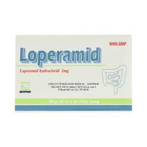 Khi nào thì uống thuốc Lopran