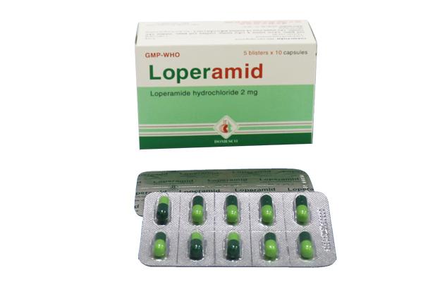 Thông tin về công dụng và cách sử dụng thuốc Lopran