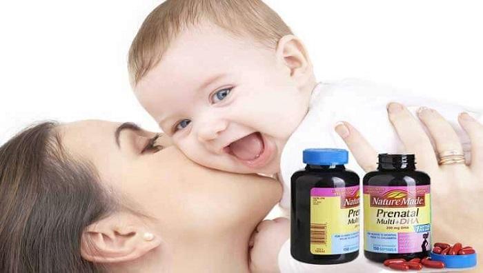Thuốc s prenatal là gì?