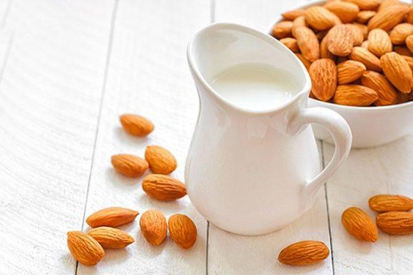 Giải đáp thắc mắc ăn hạnh nhân có béo không?
