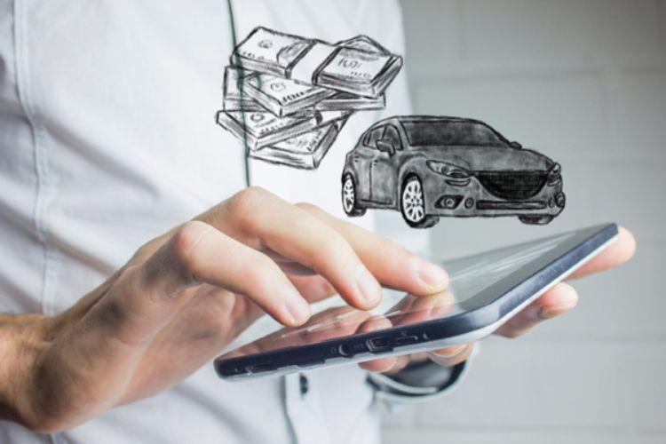 Bán xe ô tô online ở đâu uy tín nhất hiện nay